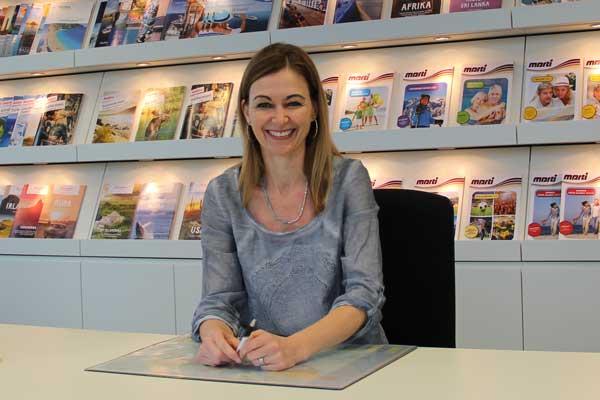 Bureau de voyage Karin Hodel-Probst