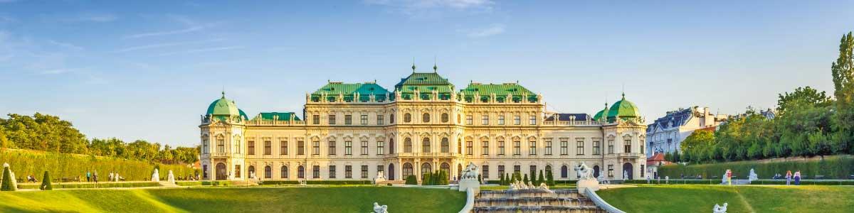 Circuits Marti à Vienne en Autriche