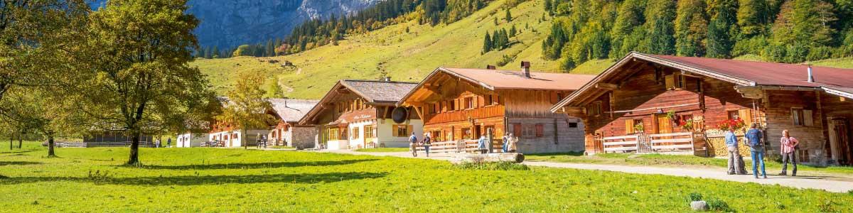 Voyage Marti en Autriche