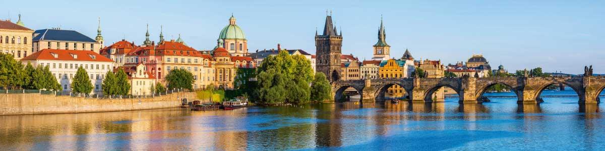 Circuits Europe de l'Est avec Prag