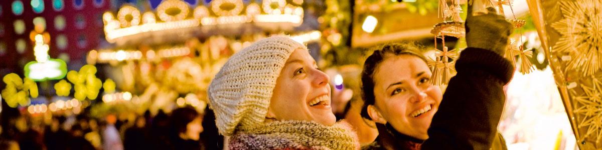 Marchés de Noël en Allemagne