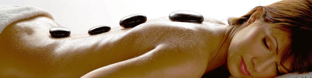 Massage à Abano ou Ischia
